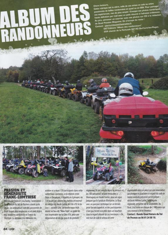 QUAD PASSION MAGAZINE DEC 2015